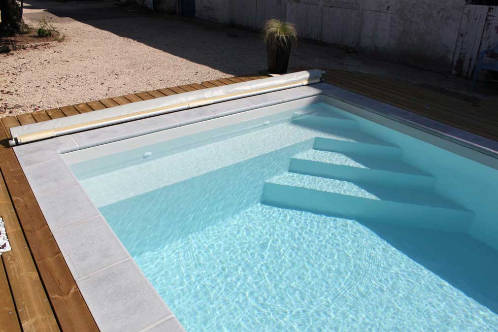 Piscine 6x4 coque anthy for Prix piscine beton 6x4